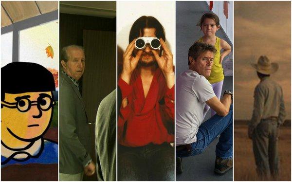 23rd Athens International Film Festival: Highlights of Monday 25th September