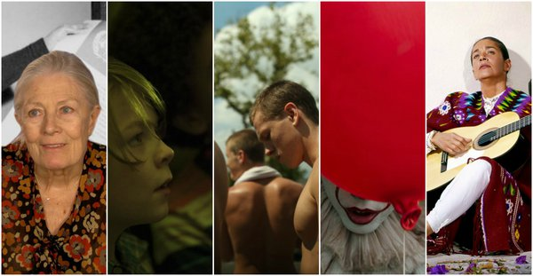 23rd Athens International Film Festival: Highlights of Friday 22nd September