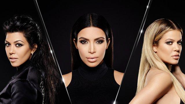 Πόσα χρήματα αξίζει τελικά καθεμιά από τις Kardashian;