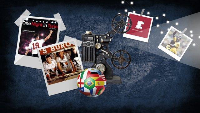 Μουντιάλ στο ΣΙΝΕΜΑ #15: Ιταλία 1990, βρετανική επανάσταση