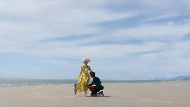 Essential Cinema #11: «Η Κόρη του Ράιαν» (1970) του Ντέιβιντ Λιν