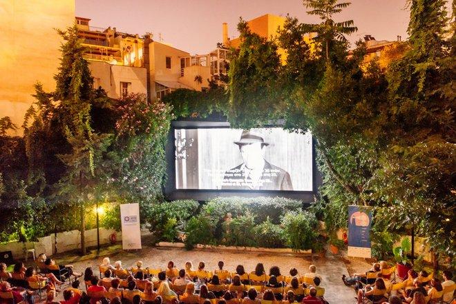 Το 8ο Athens Open Air Film Festival ταξίδεψε με το «Βαγόνι Δολοφόνων» του Κώστα Γαβρά [photos]