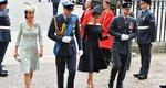 Kate και Meghan: Η νέα κοινή εμφάνιση και η διαφορά ανάμεσά τους που σχολιάστηκε