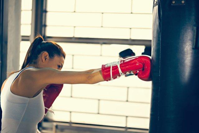 Τα 5 καλύτερα ήδη γυμναστικής για να χάσεις βάρος & οι θερμίδες που καίνε