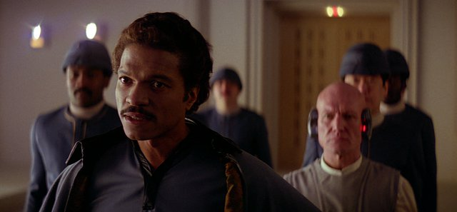 Ο Μπίλι Ντι Γουίλιαμς επιστρέφει ως Λάντο για το «Star Wars: Επεισόδιο 9»