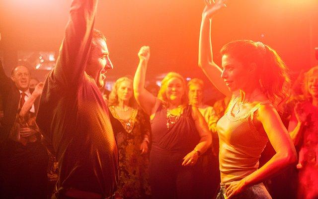 Αποκλειστικό κλιπ: Τα κινηματογραφικά, μαγικά ξόρκια του «Αμπρακατάμπρα»