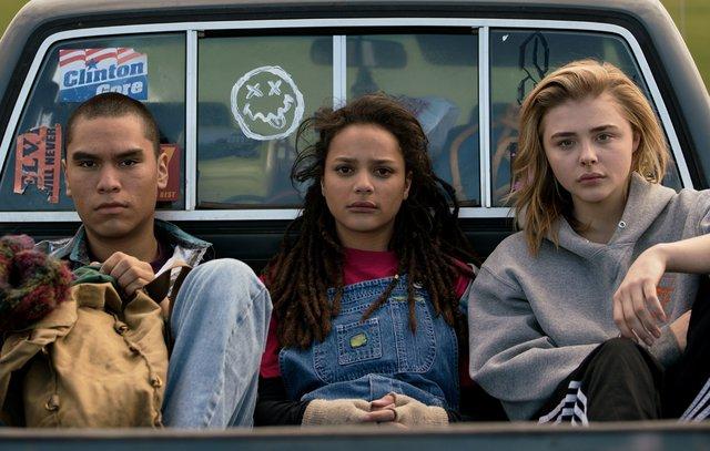 «The Miseducation of Cameron Post»: Η καλύτερη ταινία του Sundance στις Νύχτες Πρεμιέρας!