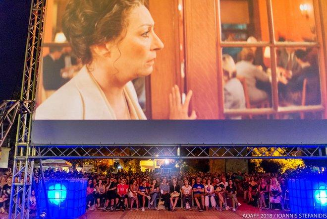 Το 8ο Athens Open Air Film Festival υποδέχτηκε την «Οικογένεια Τένενμπαουμ» στην Τεχνόπολη [photos]
