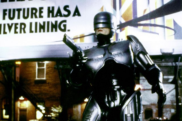 «Robocop Returns»: Επιστροφή με ρετρό σενάριο και Νιλ Μπλόμκαμπ πίσω από την κάμερα