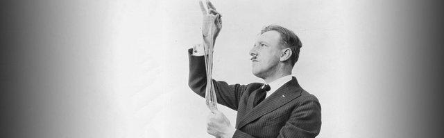 Τοντ Μπράουνινγκ: Ο πρωτοπόρος του Φανταστικού