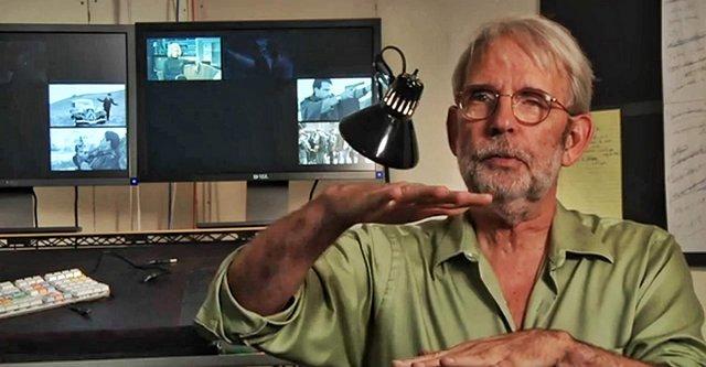 Βίντεο: Ο Γουόλτερ Μερτς, ο αρχιτέκτονας του μοντάζ και του ήχου, έγινε 75