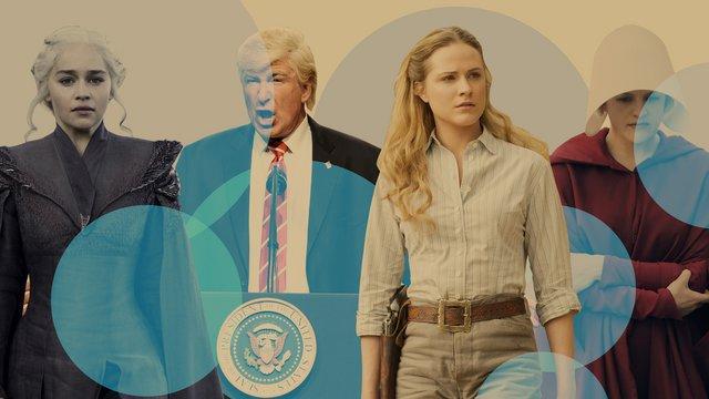 Βραβεία Emmys: To Netflix ρίχνει από την κορυφή το HBO μετά από 17 χρόνια