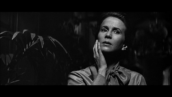 Friday the 13th: Time to revisit a ghost story for the ages, «The Haunting» by Robert Wise