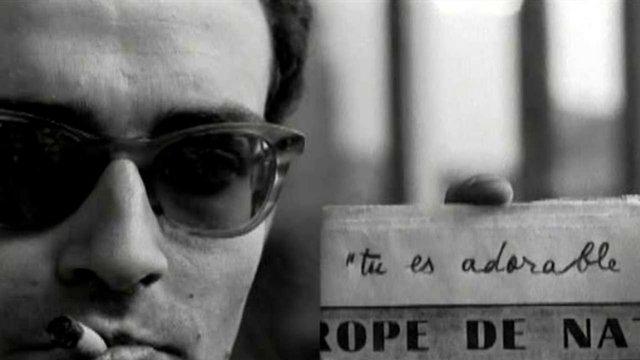 O Ζαν-Λικ Γκοντάρ και το «Σαββατοκύριακο» που θέλησε ν' αλλάξει το Σινεμά και τον Κόσμο
