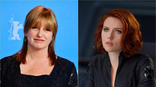 Η Αυστραλέζα Κέιτ Σόρτλαντ συμπληρώνει το παζλ των γυναικών του «Black Widow»