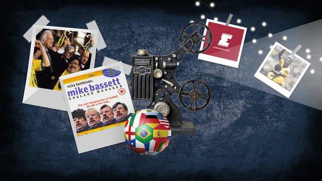 Μουντιάλ στο ΣΙΝΕΜΑ #22: Ο φανταστικός θρίαμβος του Μάικ Μπάσετ