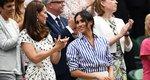 Kate και Meghan: Εντυπωσίασαν στην πρώτη τους κοινή εμφάνιση χωρίς τους συζύγους [photos]
