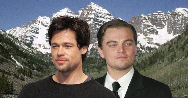 Ο Γκας Βαν Σαντ θα σκηνοθετούσε το «Brokeback Mountain» με Λεονάρντο Ντι Κάπριο και Μπραντ Πιτ;