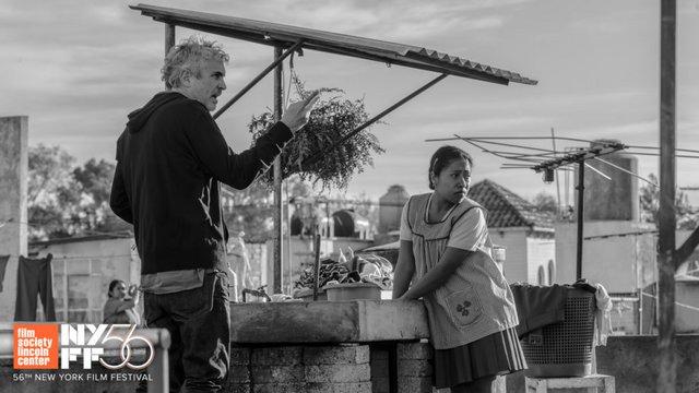 Το αυτοβιογραφικό «ROMA» του Αλφόνσο Κουαρόν στο Φεστιβάλ Κινηματογράφου της Νέας Υόρκης