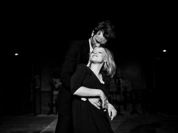 24ες Νύχτες Πρεμιέρας: Έναρξη με τον «Ψυχρό Πόλεμο» του Πάβελ Παβλικόφσκι, παρουσία του σκηνοθέτη