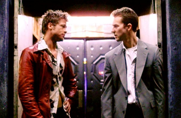«The first rule of Fight Club is»: We watch it relentlessly!