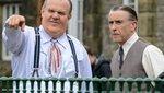 Νέο τρέιλερ «Stan & Ollie»: Τζον Σ. Ράιλι και Στιβ Κούγκαν μεταμορφώνονται σε «Χοντρό & Λιγνό»