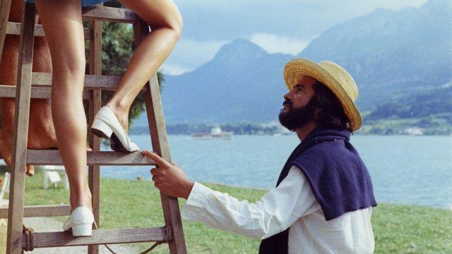 Essential Cinema #15: «Το Γόνατο της Κλαίρης» (1970) του Ερίκ Ρομέρ