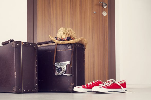 Όλα όσα πρέπει να κάνεις στο σπίτι, πριν να φύγεις για διακοπές!