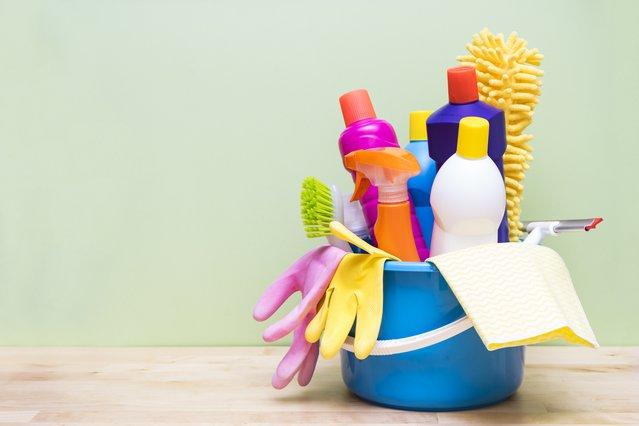 7 βήματα για καθαρό σπίτι εύκολα και γρήγορα με μυστικά από επαγγελματίες