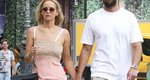 Jennifer Lawrence: Η πρώτη της δημόσια εξόδος με το σύντροφο της
