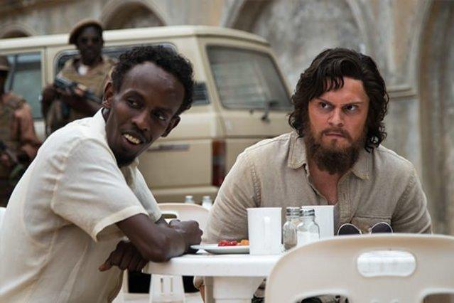 Οι Πειρατές της Σομαλίας