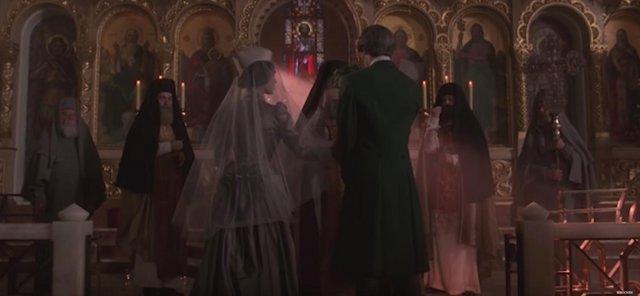 Γουινόνα Ράιντερ και Κιάνου Ριβς παντρεύτηκαν στον «Δράκουλα»; Ο Κόπολα συμφωνεί!