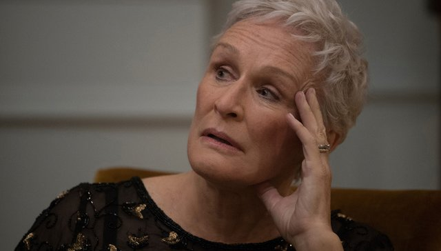 «The Wife»: Ήρθε μήπως η ώρα για το Όσκαρ της Γκλεν Κλόουζ;