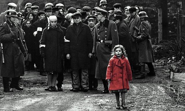 Η «Λίστα του Σίντλερ» παραμένει Ιστορική, σημαντική και επίκαιρη