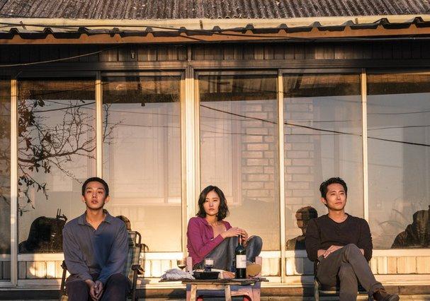 «Burning»: Η καλύτερη ταινία της χρονιάς στις Νύχτες Πρεμιέρας