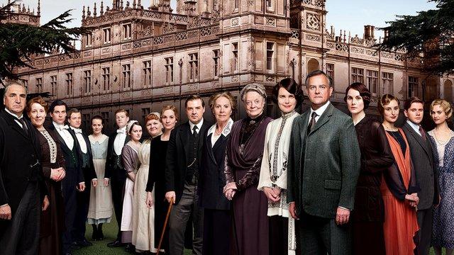 Tea time! Η ταινία «Downton Abbey» έρχεται τον Σεπτέμβρη 2019