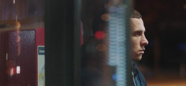 Ο Δρομέας του Μεσονυκτίου / Midnight Runner