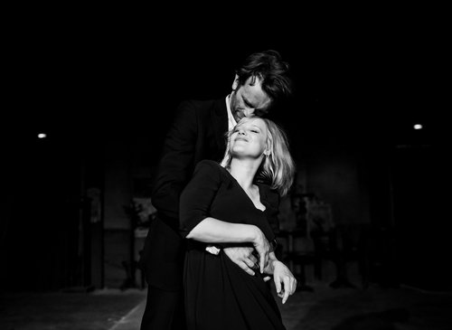 """Oscar-winner Pawel Pawlikowski's """"Cold War"""" to be screened on the opening night in attendance of the director!"""