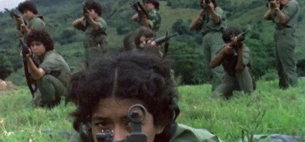 Las Sandinistas!