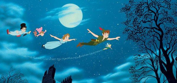 Πίτερ Παν / Peter Pan
