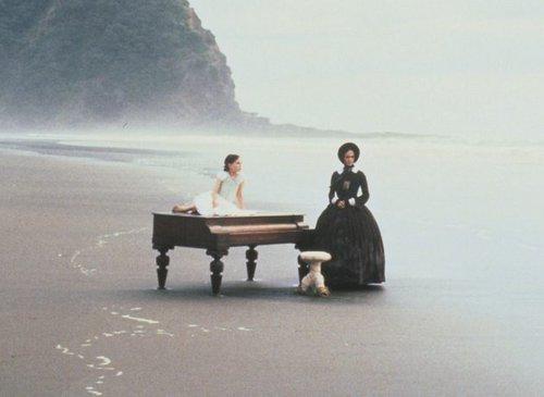Μαθήματα Πιάνου / The Piano