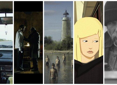 Γ' Διαγωνιστικό Ελληνικών Ταινιών Μικρού Μήκους