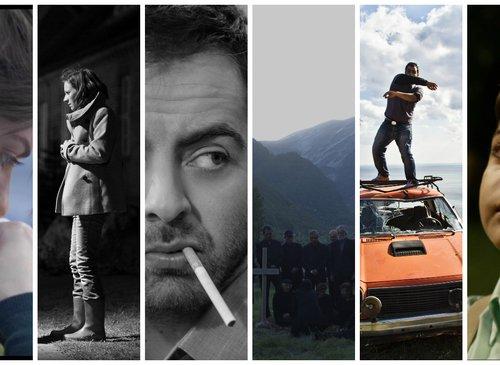 Ε' Διαγωνιστικό Ελληνικών Ταινιών Μικρού Μήκους