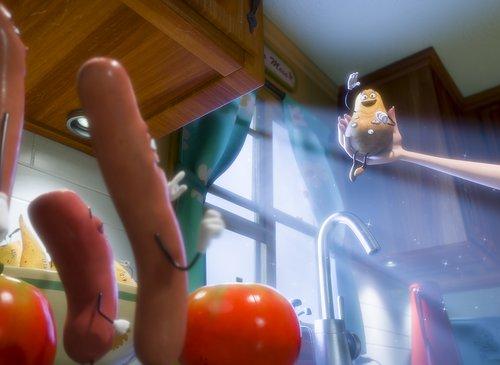 Πάρτι με... Λουκάνικα / Sausage Party