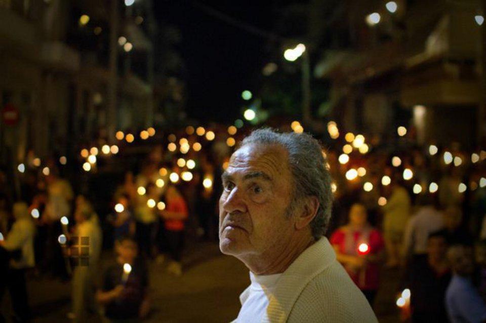 Antonis Voice Archive 24th Aiff 2018 Greek Documentaries
