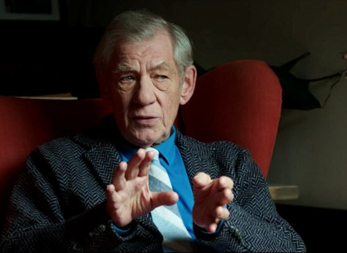«Mckellen: Playing The Part»: The great actor revealed, tonight in the 24th AIFF