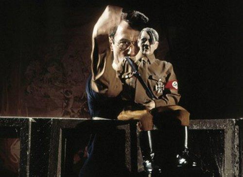 Χίτλερ: Μια Ταινία από τη Γερμανία