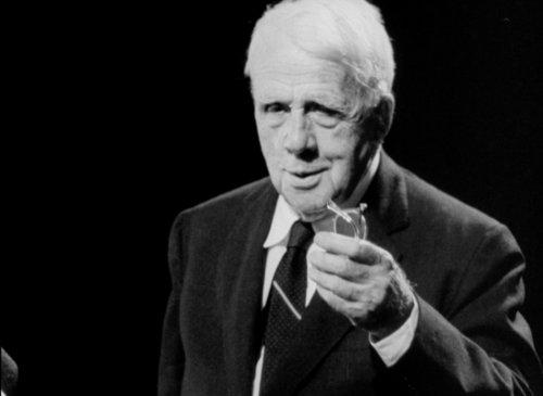 Ρομπερτ Φροστ: Ενας Εραστής Φιλονικεί με τον Κόσμο / Robert Frost: A Lover's Quarrel with the World