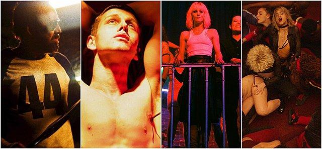 24ες Νύχτες Πρεμιέρας: Οι μεταμεσονύκτιες cult απολαύσεις του «After Hours»