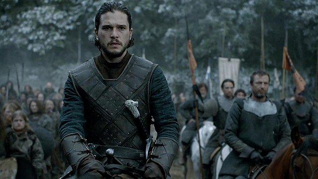 «Δεν είναι σίγουρο πως θα σας αρέσει»: Ο Κιτ Χάρινγκτον μιλά για το φινάλε του «Game of Thrones»